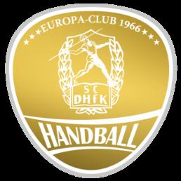 Handball Logo